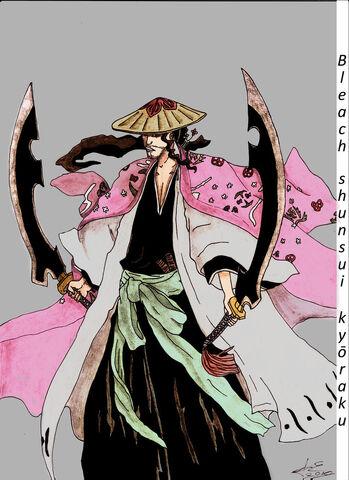 File:Bleach shunsui kyoraku by sosolcrean15-d5kn7c8.jpg