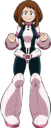 My Hero Academia Ochako Uraraka