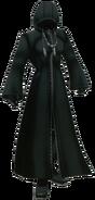 Black Coat Kingdom Hearts