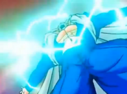 Dabura demonic will anime