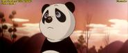 Ronron (The Panda's Great Adventure) profile