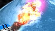 Fire Fox SSB4