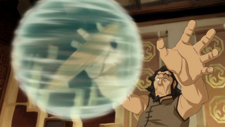 File:Bumi's Air Telekinesis on Plate.png