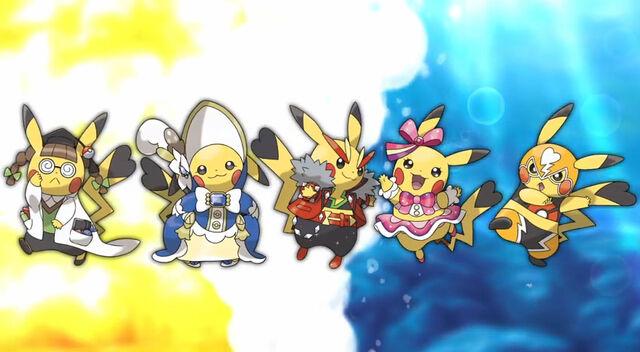 File:Cosplay pikachu omega ruby alpha sapphire.jpg