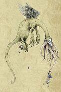 Snallygaster 1