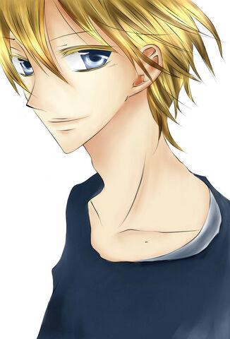 File:Yosuke blond by thaisrbento-d5nwhrd.jpg