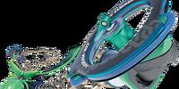 Chain Mimicry