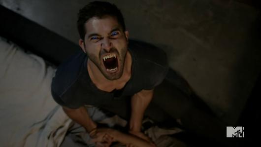 File:Teen Wolf Season 3 Episode 11 Alpha Pact Tyler Hoechlin Derek Hale Roar.png