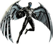 Archangel XForce h