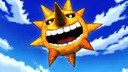Soul-Eater Sun