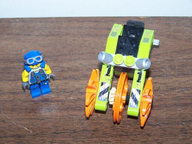 File:Stone Chopper.JPG