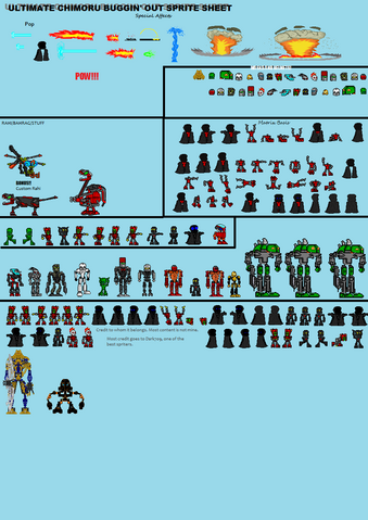 File:Buggin' out sprite sheet.png