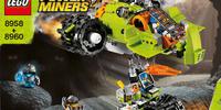 Aero Shredder