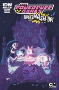 Powerpuff Girls Super Smash-Up! 3b