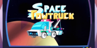 Space Towtruck Theme Song
