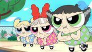 Wrinklegruff gals