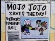 MOJO JOJO SAVES THE DAY