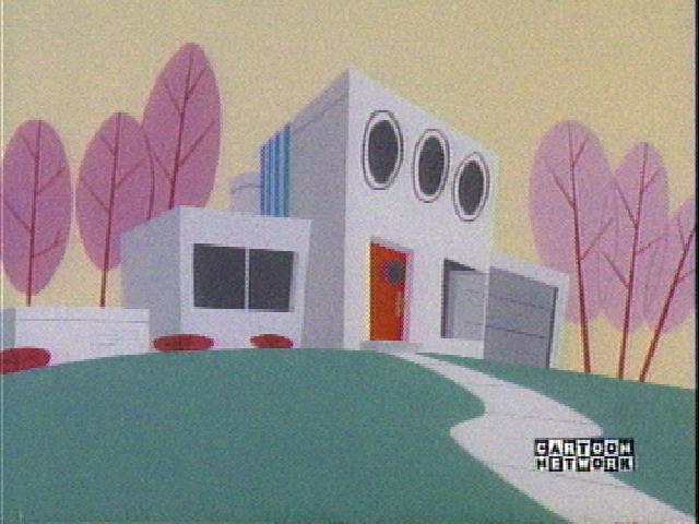 professor utoniums house powerpuff girls wiki fandom