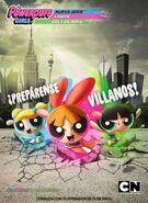 Preparense villanos las chicas superpoderosas