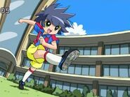 PPGZ Kaoru atlete (003)