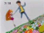 Momoko and Sakamoto