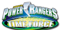 Power Rangers Time Force (toyline)
