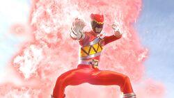 Kyoryu Red Dai-kun