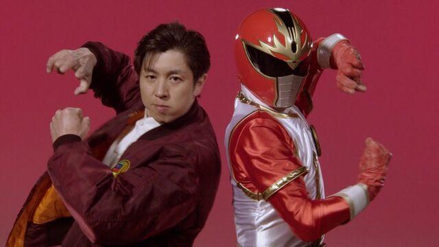 File:199 Hero Great Battle - RyuuRanger.jpg