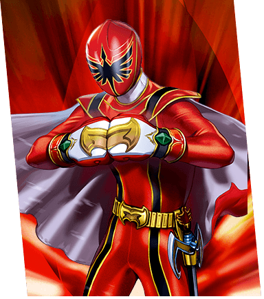 Image - Mystic-force-red-ranger.png | RangerWiki | FANDOM ... Power Rangers Mystic Force Pink Ranger