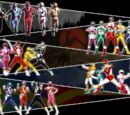 Super Sentai World