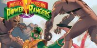 List of Power Rangers issues (Boom! Studios)