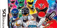 Kaizoku Sentai Gokaiger: Gathered Transformation! 35 Sentai!