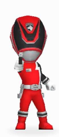 File:Red SPD Ranger in Power Rangers Dash.jpg