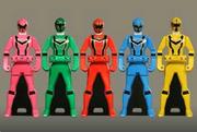Magiranger Ranger Keys.PNG