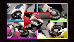 Power Rangers Samurai - Calling the Zords 5 (1080p HD)