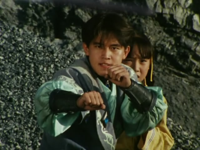 File:Zyuranger episode 33.jpg