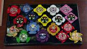 Nin Shuriken Collection