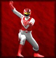 Red Falcon (Dice-O)