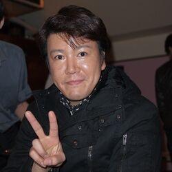 Masaru Shishido