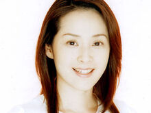 Mie Nanamori