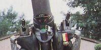Sergeant Cannon
