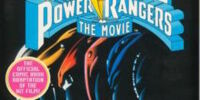 The Mighty Morphin' Power Rangers Movie Special (Marvel)