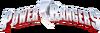 Power Rangers Main Logo