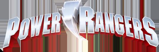 File:Power Rangers Main Logo.png
