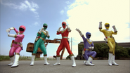 Episode 31 - Ohranger