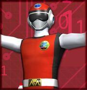 Red Flash (Dice-O)