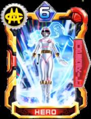 ChangeMermaid Card in Super Sentai Legend Wars