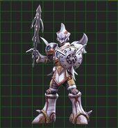 TSD-Cannon Gladiator1