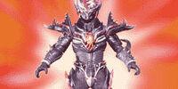 Armor of Darkness