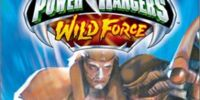Power Rangers Wild Force: Ancient Awakening